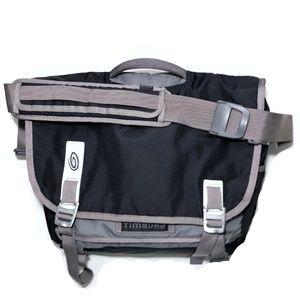 Timbuk2 Classic Messenger Bag Sz Medium Black